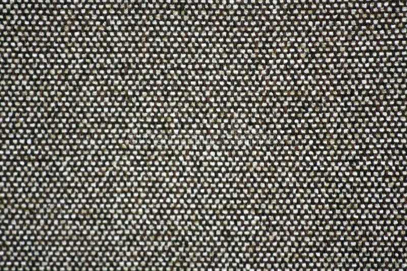 Fond noir et blanc, surface de vieux tissu images libres de droits