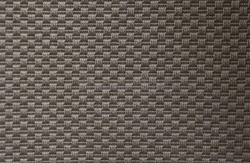 Fond noir gris de tapis dur photos libres de droits