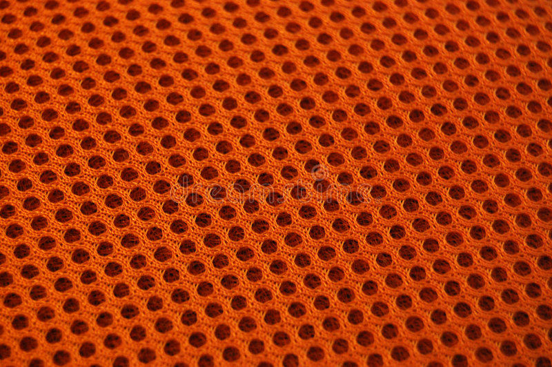 Fond orange de texture photos stock