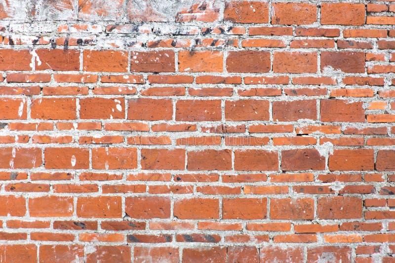 Download Fond Orange Grunge De Texture De Mur De Briques Photo stock - Image du âgé, modifié: 76082892