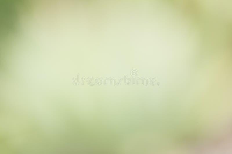Fond ou recouvrement d'isolement coloré avec le bokeh créant une image douce douce image stock