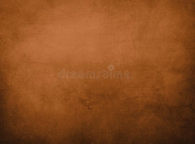 Fond ou texture abstrait rougeâtre photographie stock