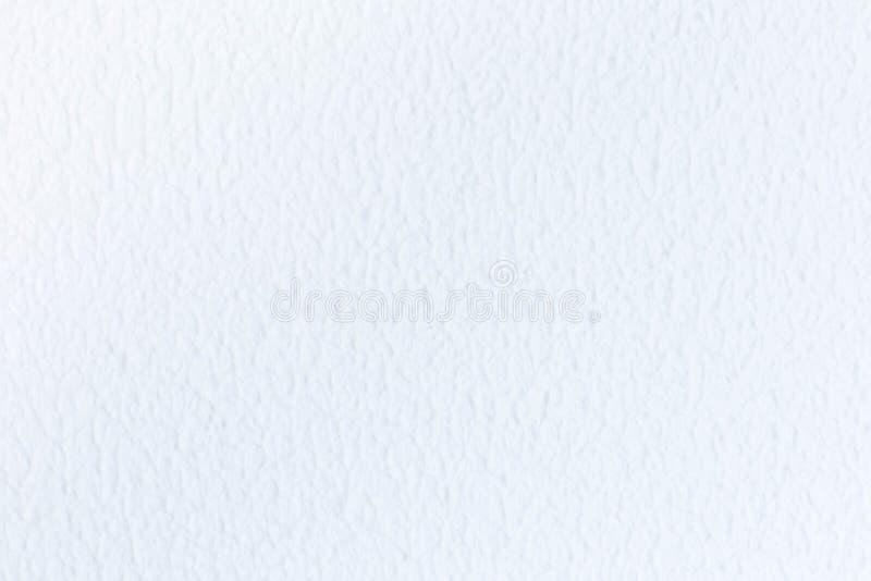 Fond ou texture blanc de mur images stock
