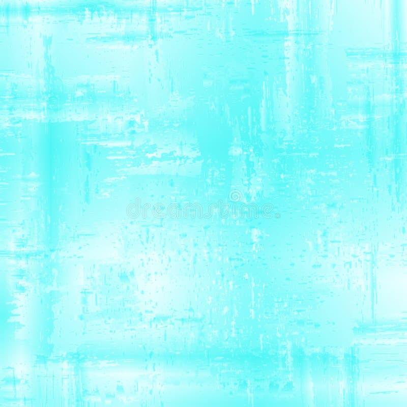 Fond pâle de turquoise photo stock