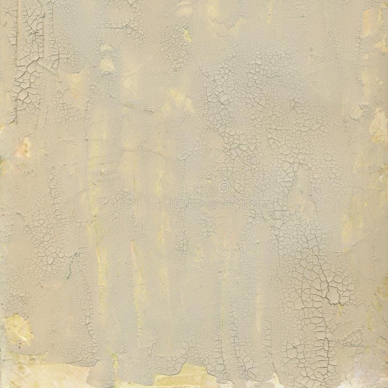 Fond peint crépité et affligé sale photos stock