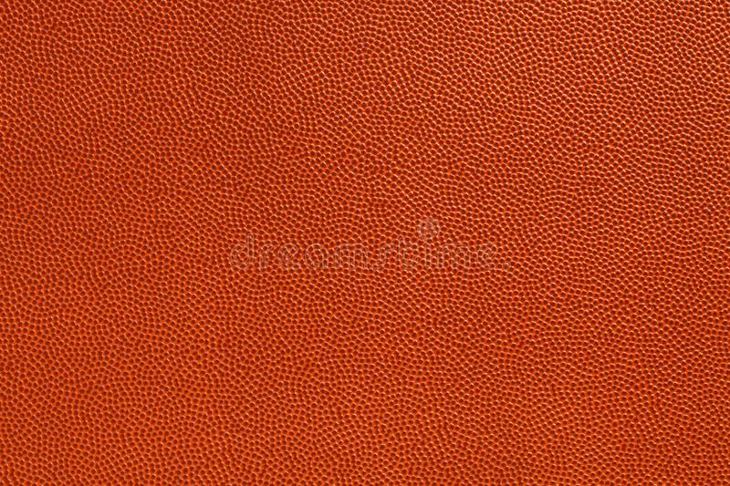Fond plat de texture de basket-ball photographie stock libre de droits