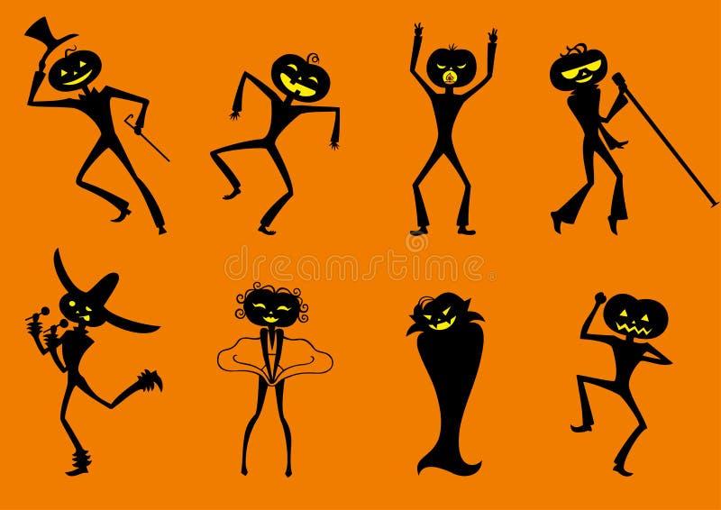 Fond pour Halloween photographie stock libre de droits