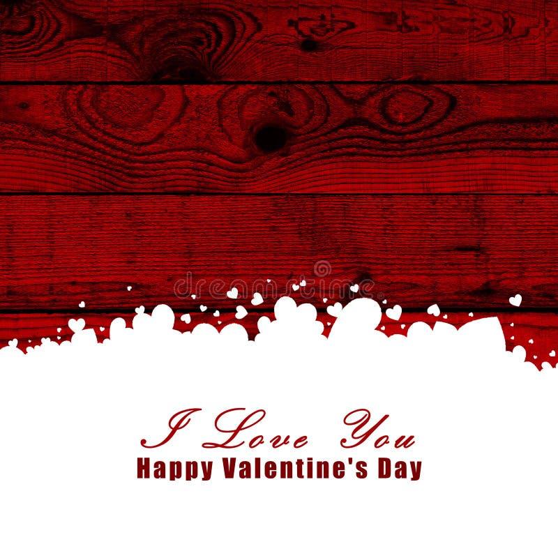 Fond pour le Saint Valentin images libres de droits