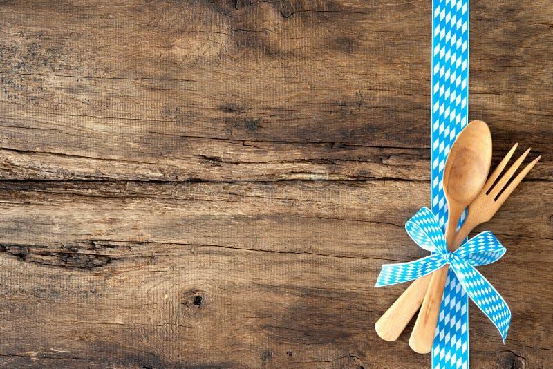 Fond pour Oktoberfest image libre de droits