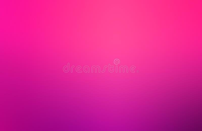 Fond pourpre et rose de gradient image stock