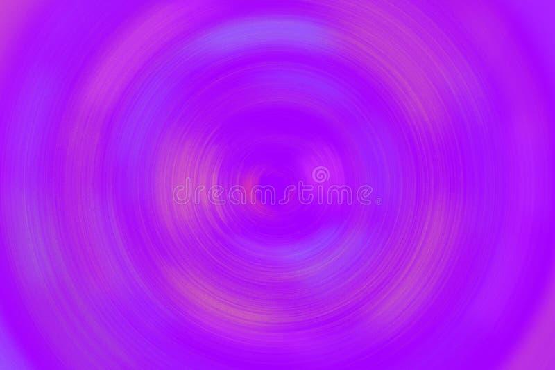 Fond radial lumineux de texture de couleur rose et en pastel photographie stock libre de droits