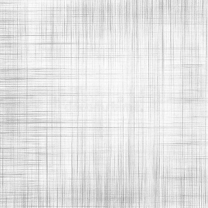 Fond rayé et à carreaux grunge dans des couleurs grises et blanches illustration de vecteur