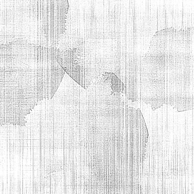 Fond rayé et à carreaux grunge dans des couleurs grises et blanches illustration stock