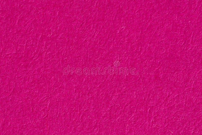 Fond rose de papier de texture images libres de droits