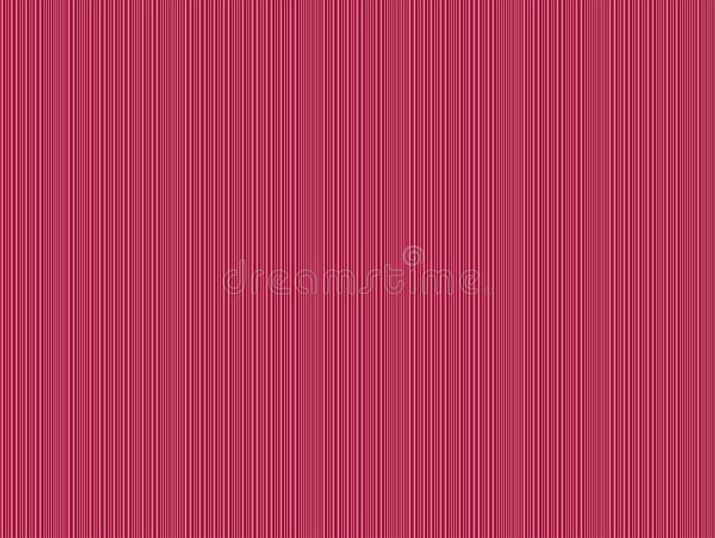 Fond rouge illustration stock
