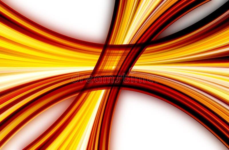 Download Fond rouge illustration stock. Illustration du abstrait - 76089799