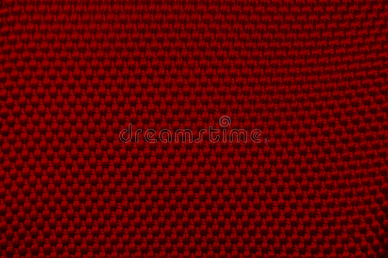 Fond rouge de texture image libre de droits