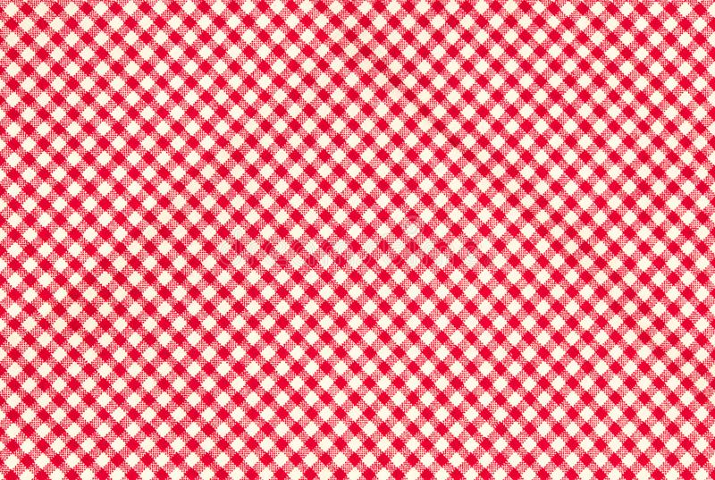 Fond rouge de texture de modèle de guingan de brique réfractaire illustration de vecteur