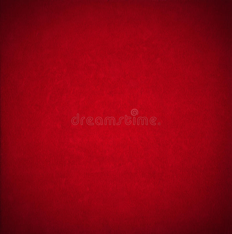 Fond rouge de velours photo stock