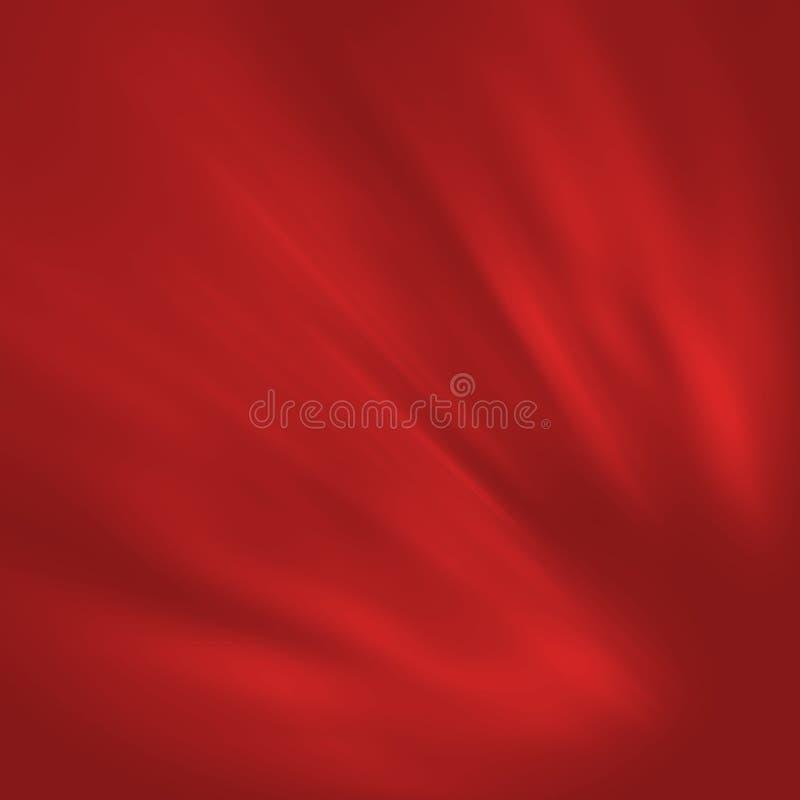 Fond rouge-foncé illustration stock