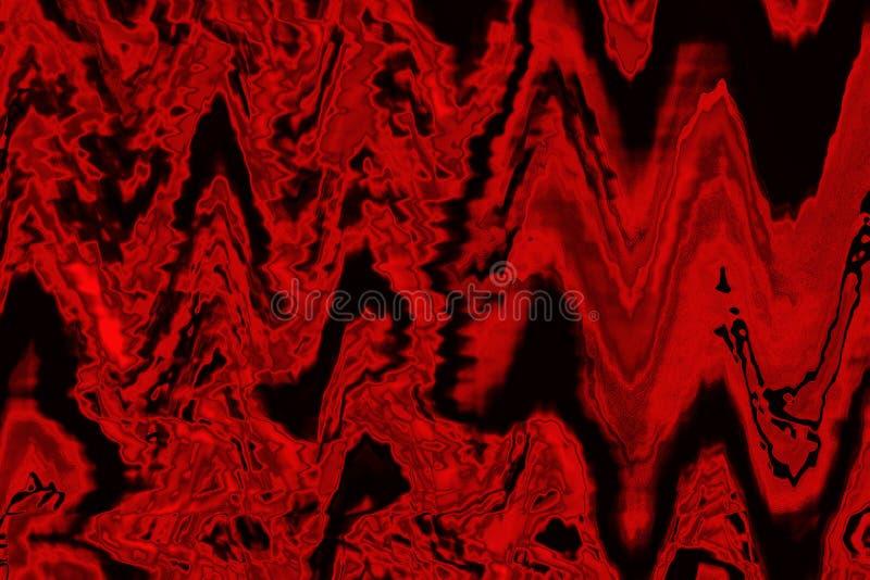 Fond rouge monochromatique coloré grunge de tonalités photos stock
