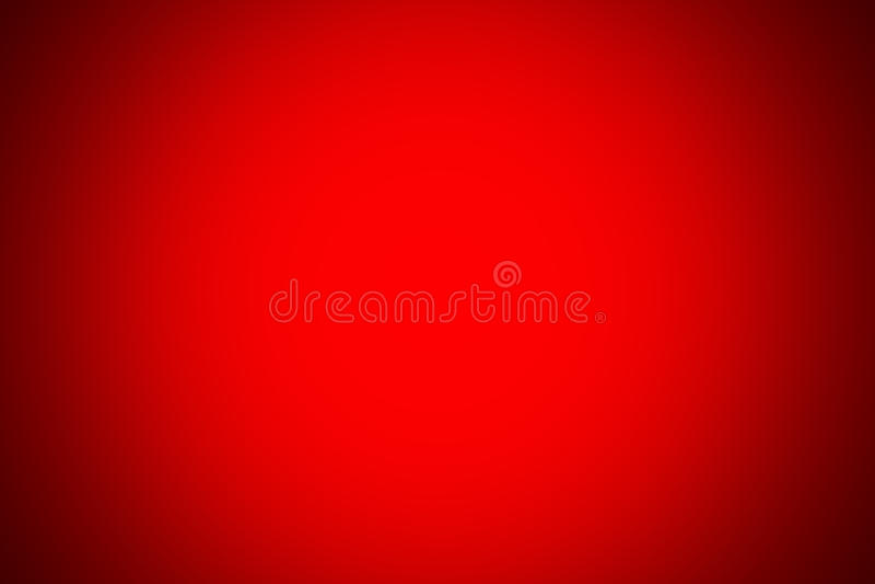 Fond rouge simple abstrait photos stock