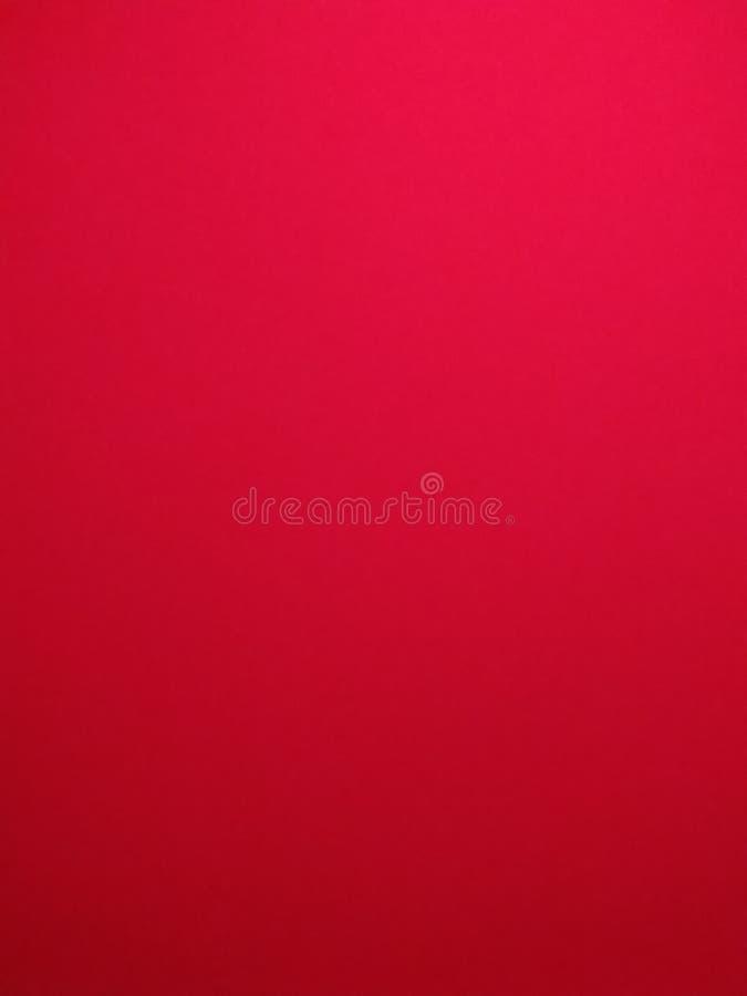 Fond rouge solide, couleur rouge-foncé photographie stock libre de droits