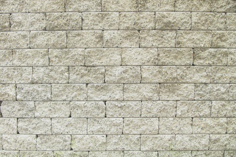 Fond sale de modèle de texture de brique, ciment photo stock