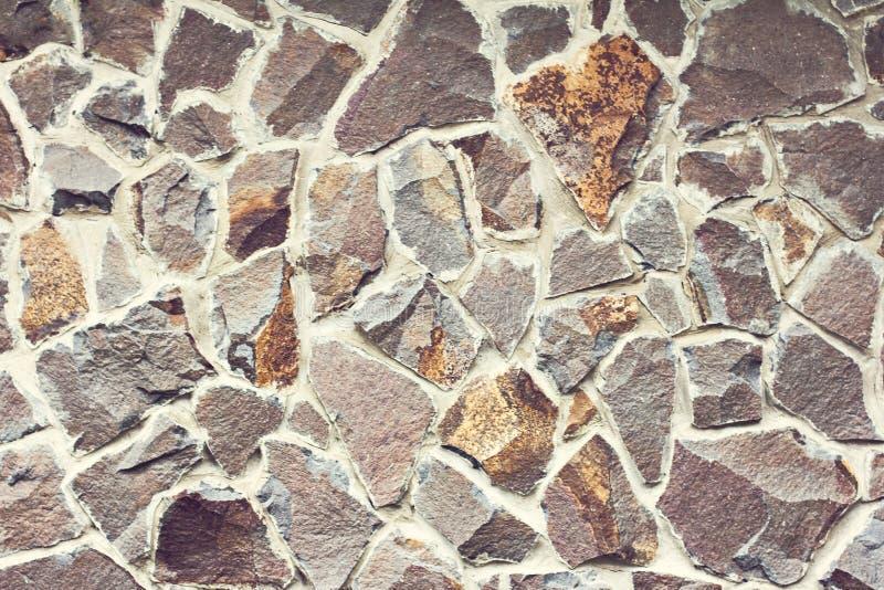 Fond sale de mur de briques Texture grunge sale de briques photos libres de droits