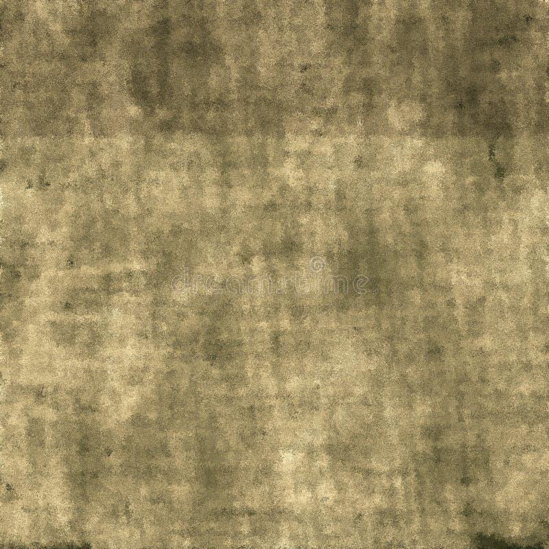Fond sale malpropre beige de tissu de toile de jute illustration stock