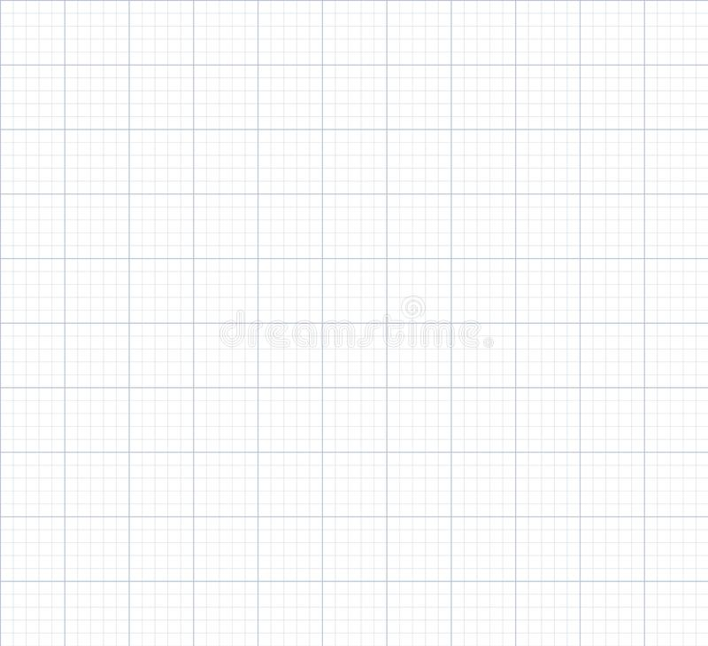 Fond sans couture de papier de graphique de vecteur illustration de vecteur