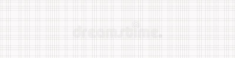 Fond sans couture simple de papier de graphique de vecteur Illustration abstraite de papier de mod?le illustration de vecteur