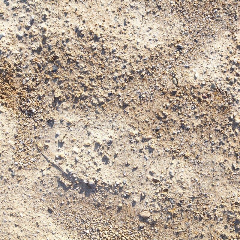 Fond simple de texture de sol images stock