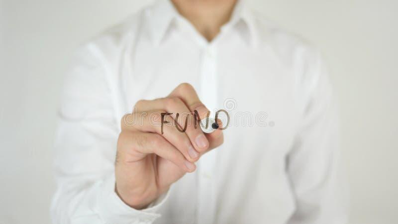 Fond som är skriftlig på exponeringsglas royaltyfri foto