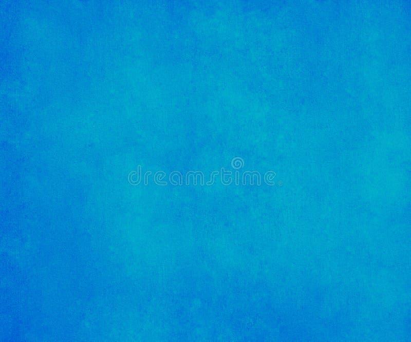 Fond texturisé bleu image libre de droits