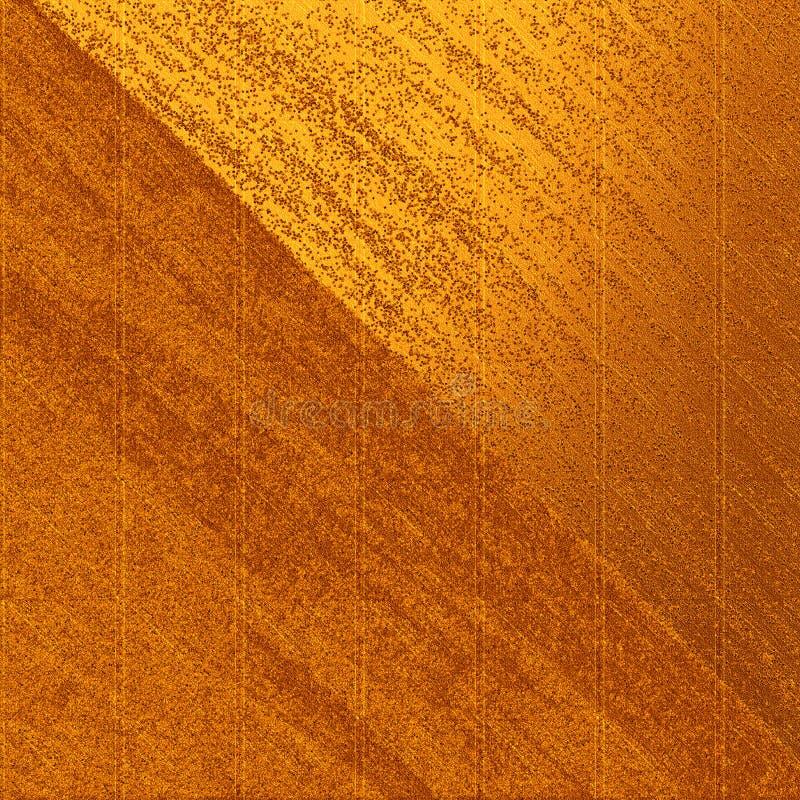 Fond texturisé de style de grille modifié la tonalité par deux Fond abstrait avec le scintillement de relief Effets de brûlure de illustration de vecteur