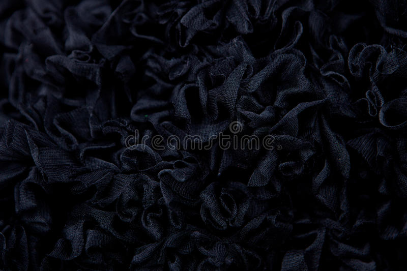 Fond texturisé noir