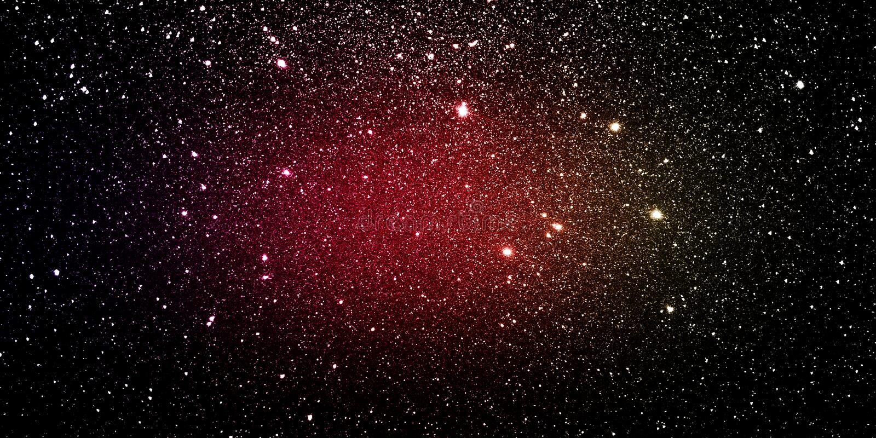 Fond texturisé ombragé rouge et noir de scintillement wallpaper illustration libre de droits