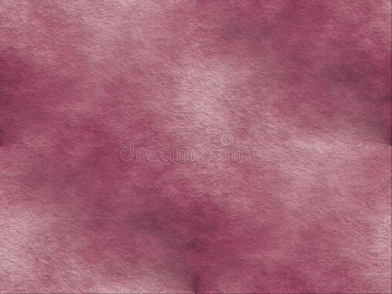 Fond texturisé rose foncé et mou photographie stock