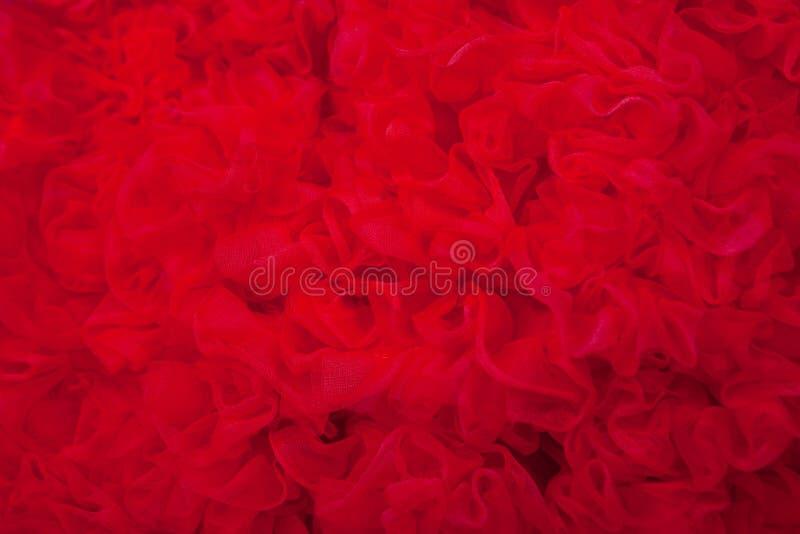 Fond texturisé rouge photographie stock