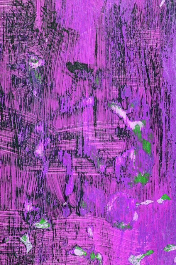 Fond texturisé violet photo libre de droits