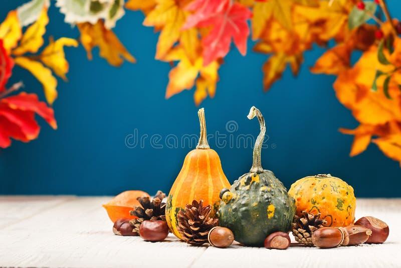 Fond toujours d'automne de la vie photographie stock