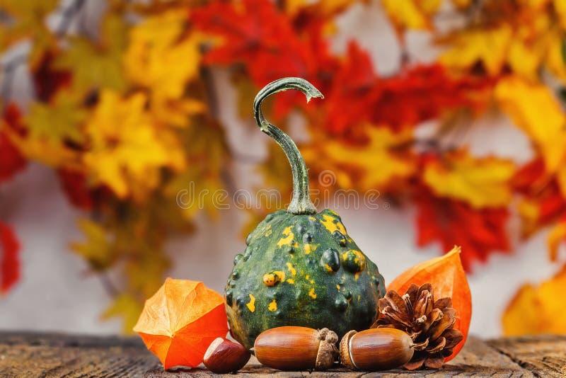 Fond toujours d'automne de la vie photos stock