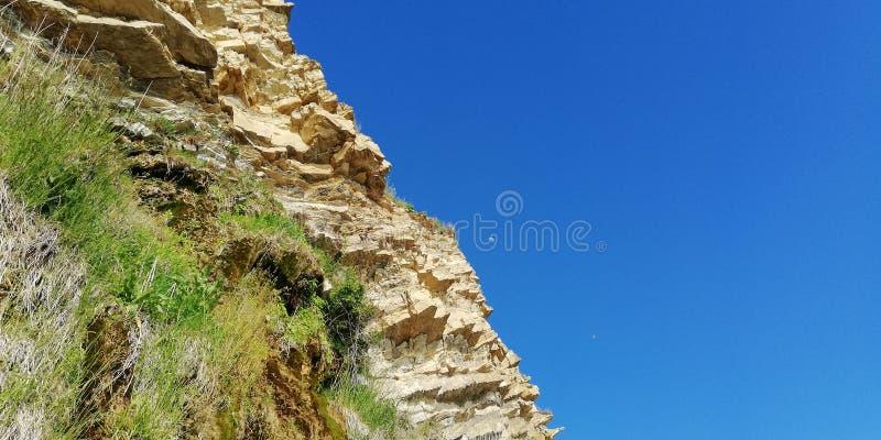 Fond tourisme Phénomène naturel peu commun - les roches pleurantes photos libres de droits