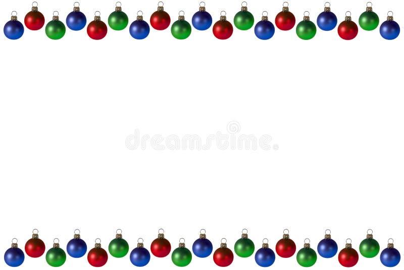 Fond/trame de Noël illustration libre de droits
