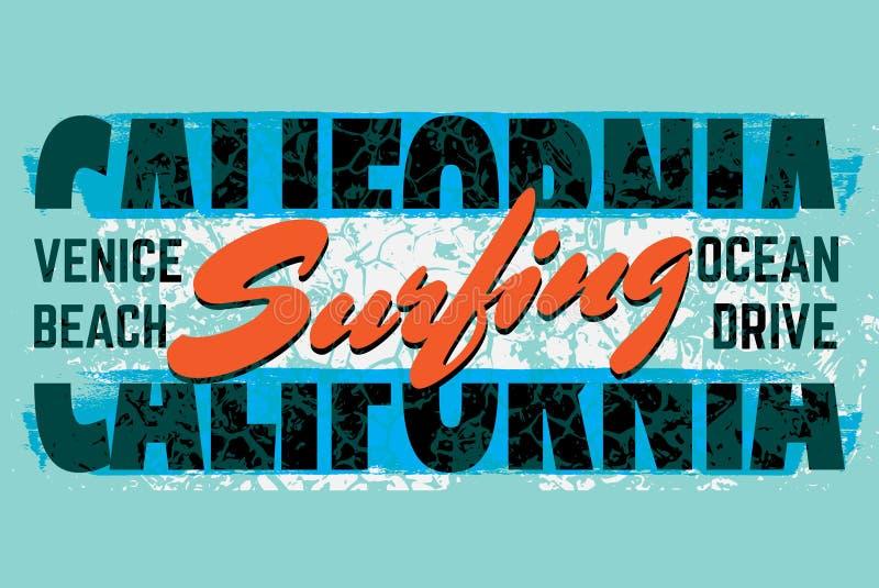 Fond typographique de citation créative image libre de droits