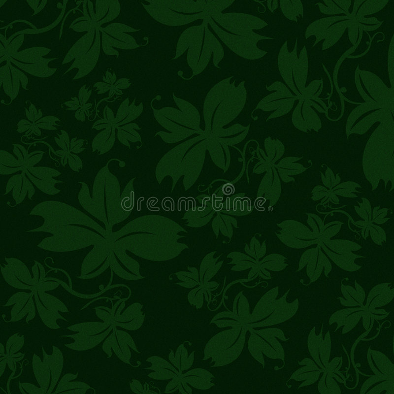 Fond vert de lierre photos stock