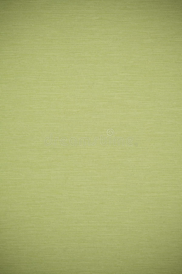 Fond vert de toile photo stock