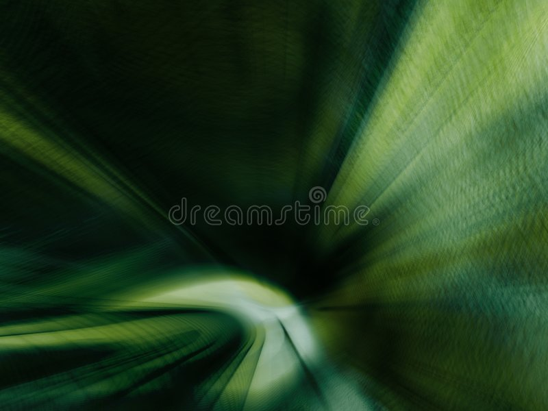 Fond vert de zoom illustration libre de droits