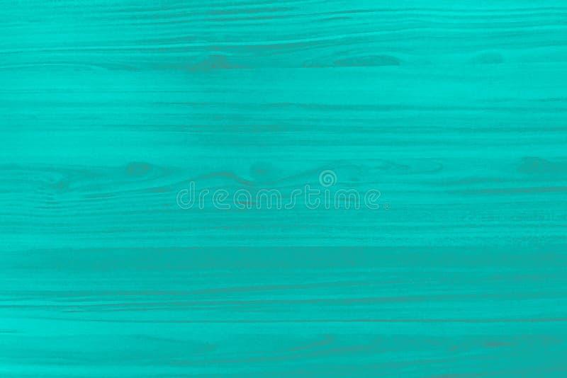 Fond vert en bois, texture abstraite en bois l?g?re photographie stock libre de droits